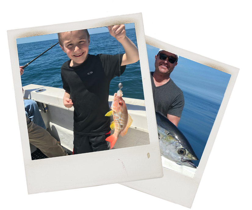 Fort Myers Deep Sea Fishing Rates
